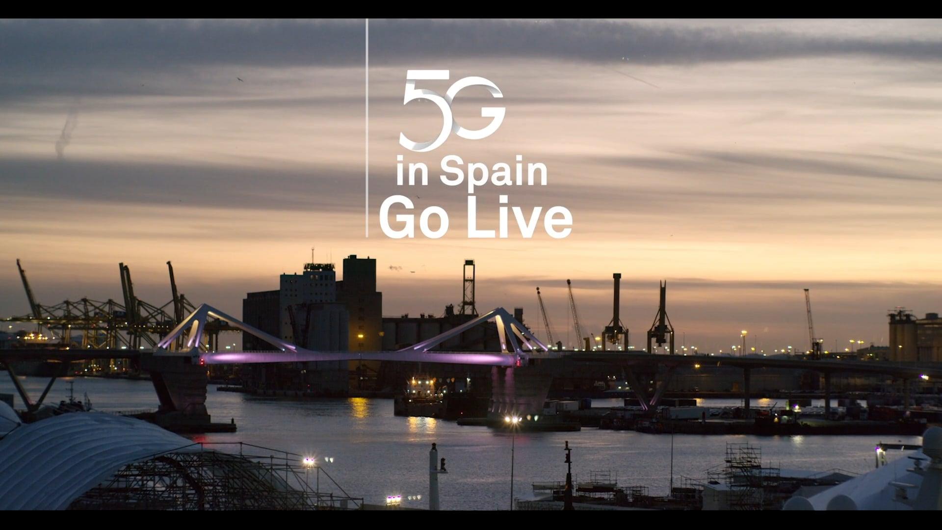 Huawei 5G MWC